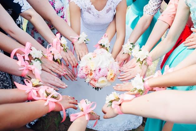 Vanessa Cerrone wedding planner in Roma
