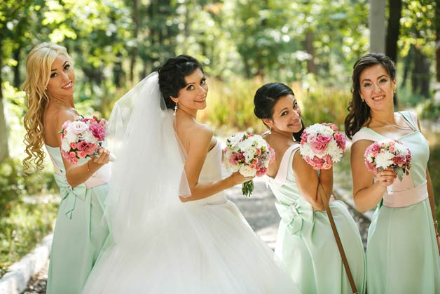 Vanessa Cerrone wedding planner in Italia
