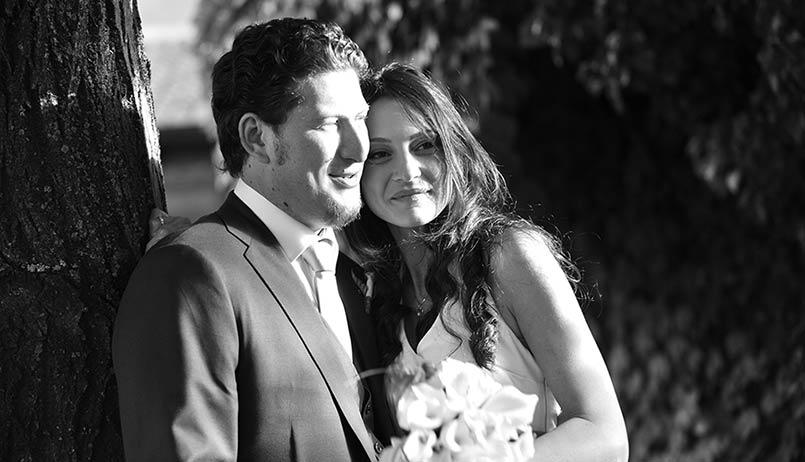 Organizzazione matrimoni a Roma