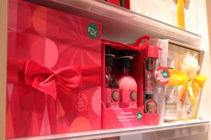 Body Shop Gifting Hacks Gift Sets