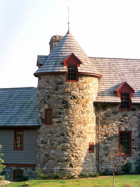 Beaver Dam Residence (Philadelphia)