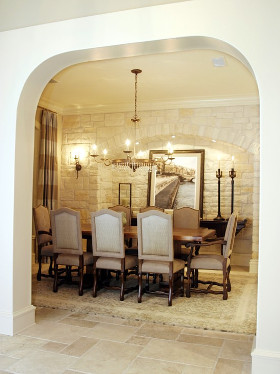 Dining Room (Houston)