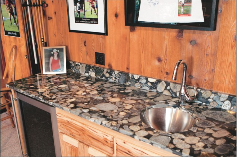 Kitchen Countertops Eugene Oregon