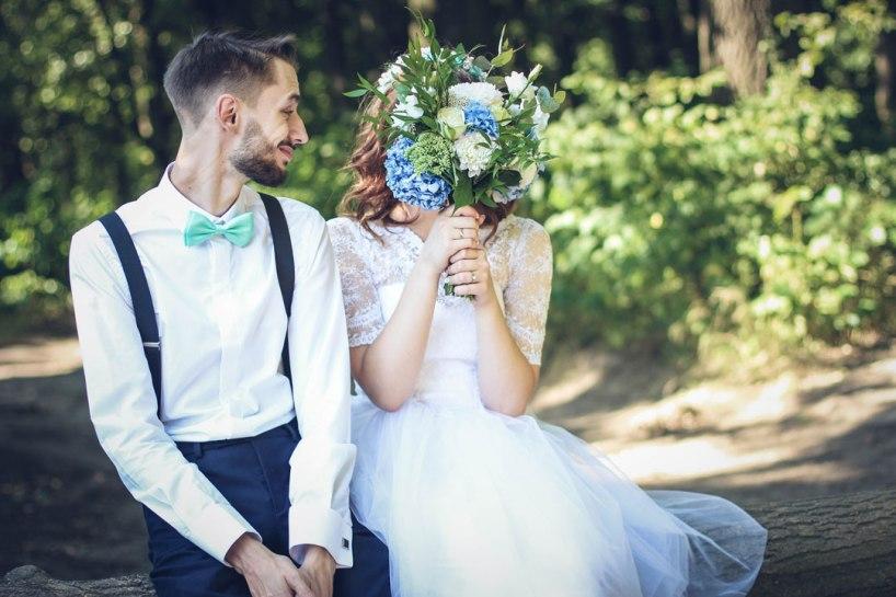 8 consejos para organizar una boda original