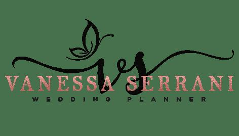 Vanessa Serrani Wedding Planner Organización y Decoración de Bodas Logo WP