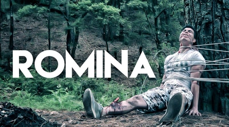 Romina 2018 A Horror Thriller That Made No Sense Even By Slasher Standards