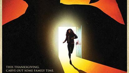 The Treehouse  Into the Dark Series (Hulu ) International