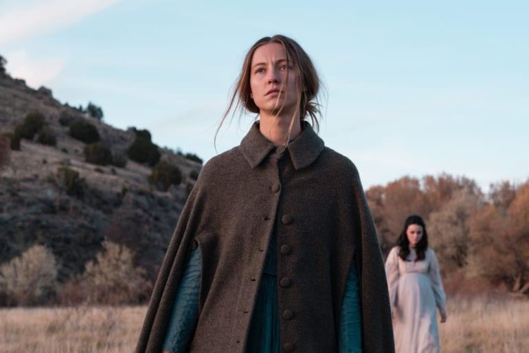 Emma Tammi's The Wind. Courtesy of IFC Films. An IFC Films Release.