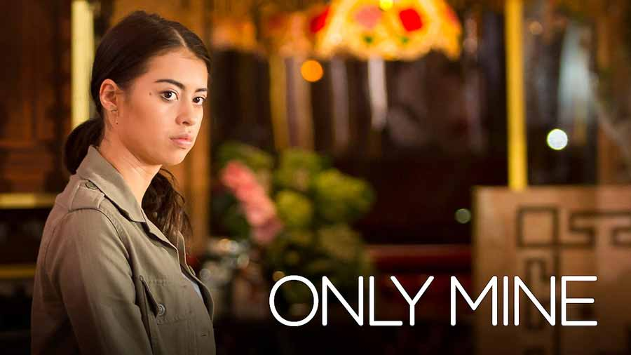 Only Mine Poster on Netflix