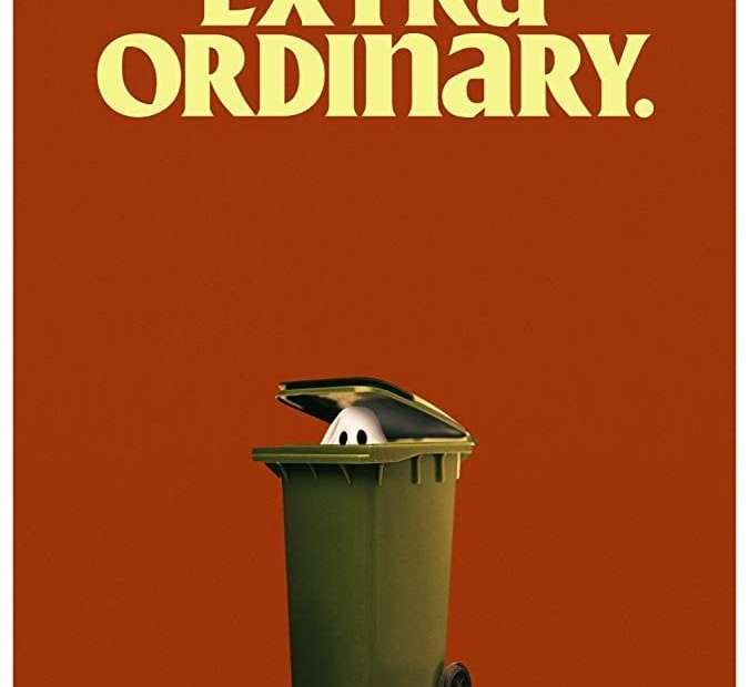 Extra Ordinary 2019 Poster