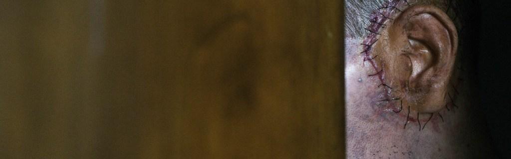 Glass Eye Pix, Depraved from Larry Fessended
