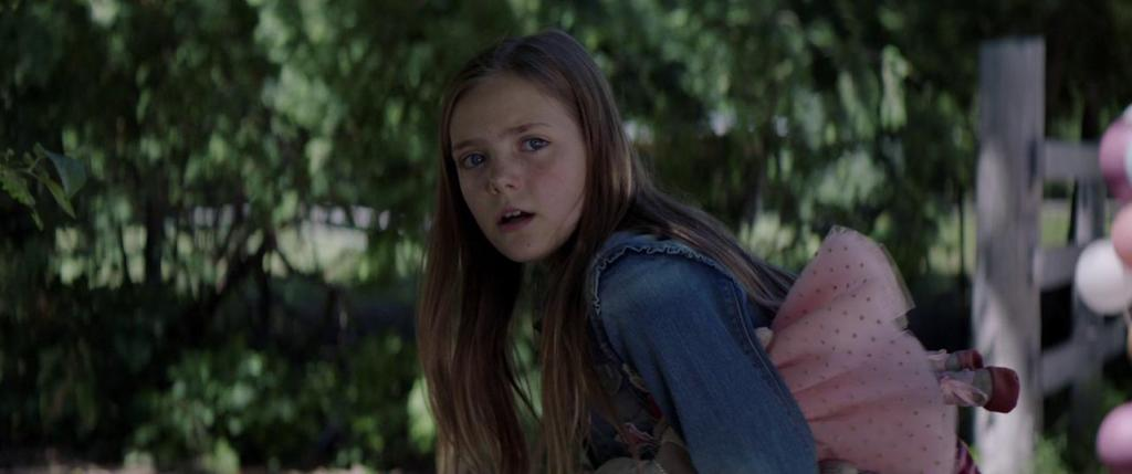 Jeté Laurence in Pet Sematary (2019) Good horror remakes.