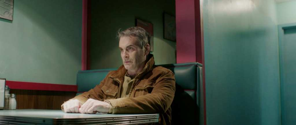 Henry Rollins (He Never Died 2015)