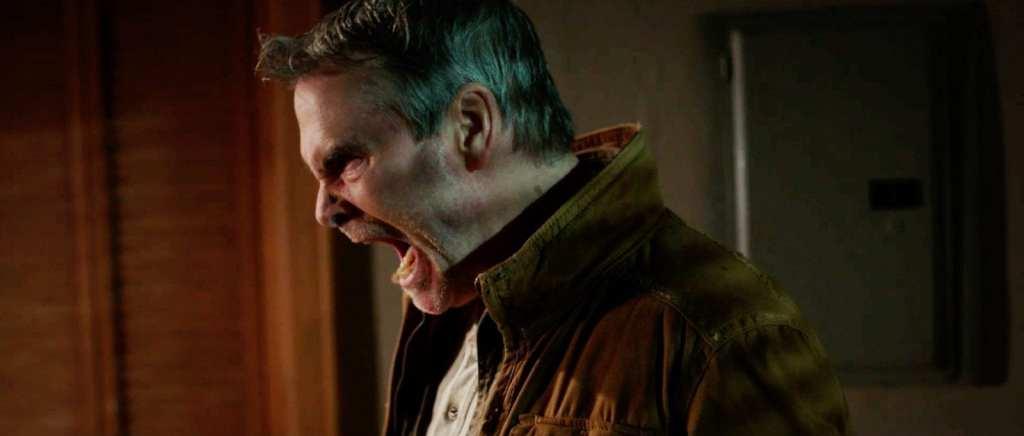 Henry Rollins plays Jack.