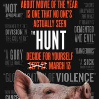 Horror Movie New Release: The Hunt Review