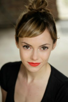 Hannah Tointon -INDEPENDENT TALENT