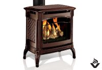 HEARTHSTONE Champlain Free Standing Fireplace | Vancouver ...
