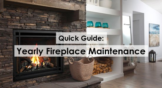 Fireplace Maintenance Tips  Vancouver Gas Fireplaces