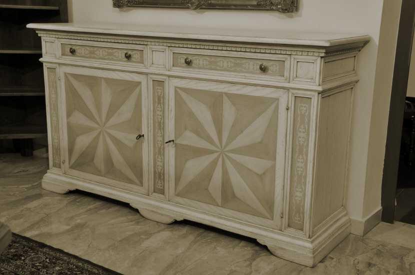Custommade furnitures classic Italian design