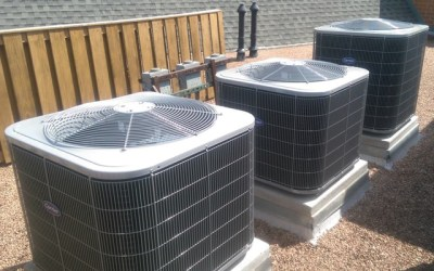 Is your Air Conditioner Ready for the Heat? Time for AC Maintenance…