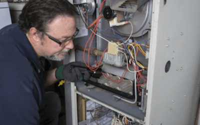 A furnace check-up can help avoid a furnace repair