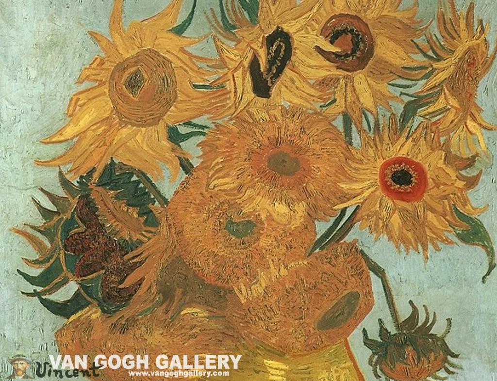 Vincent Van Gogh Quotes Wallpaper Wallpaper Downloads Van Gogh Gallery