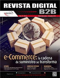 Consulta nuestra Edición No. 19 de la Revista Digital B2B de Vanguardia Industrial