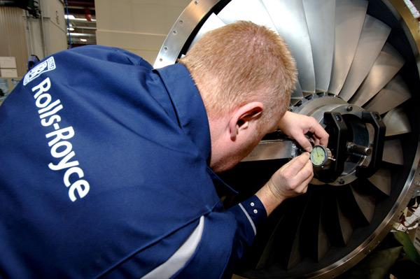 Ingeniería, la llave de acceso en aeroespacial