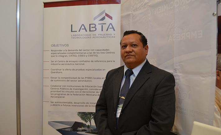 LABTA apoya certificación de pymes en AS9100