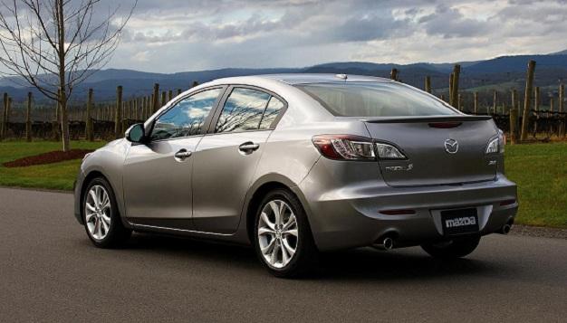 La armadora nipona para los modelos Mazda 2 y Mazda 3 producirá aproximadamente 230,000 unidades anualmente. (Foto: Cortesía)