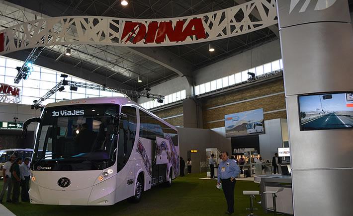 Dina refuerza su campaña de marketing basada con un enfoque de sustentabilidad. (Foto: VI).
