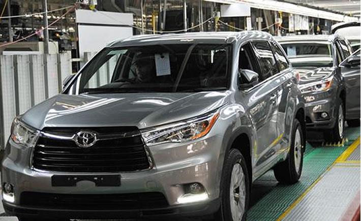 Toyota no informó a sus clientes  de los problemas de seguridad de los vehículos, relacionados con pedales de aceleración defectuosos, según el Departamento de Justicia de Estados Unidos. (Foto: Toyota).