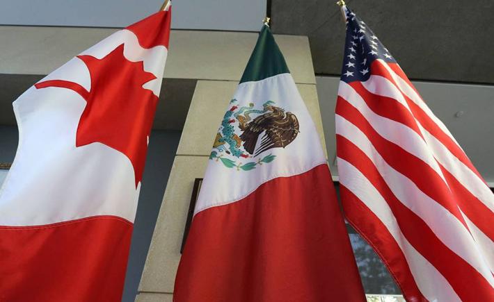 En los próximos días los gobiernos de México, Canadá y Estados Unidos darán a conocer más información sobre el plan de reapertura. (Foto: El País)