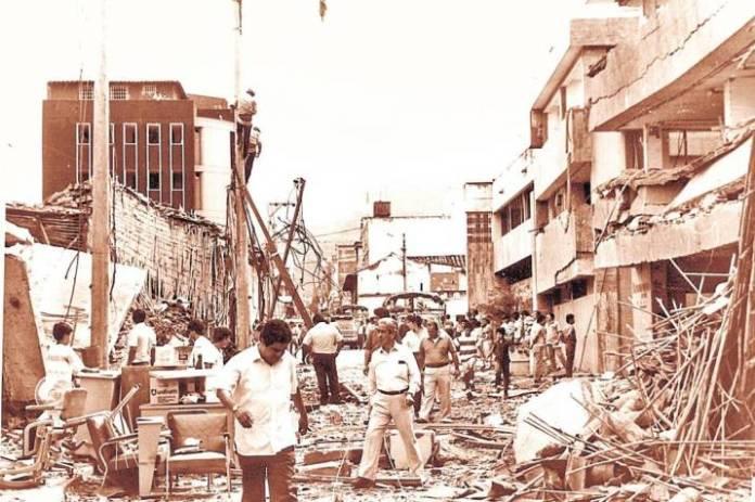 Resultado de imagen para Fotos del diario Vanguardia Liberal