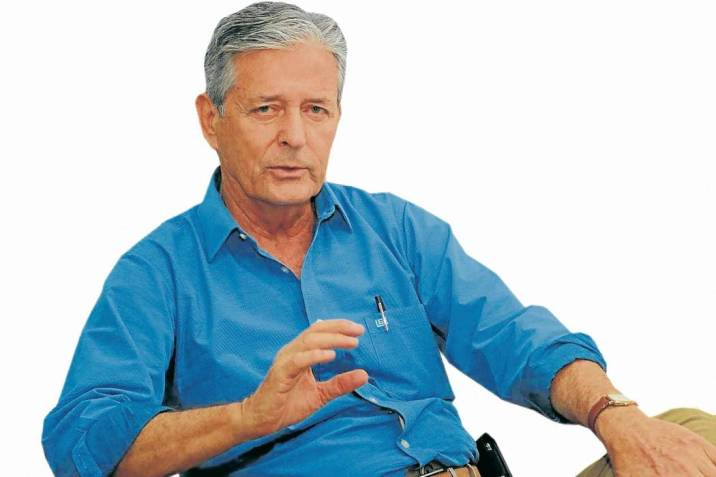 Resultado de imagen para LEONIDAS GOMEZ DIGNIDAD SANTANDER