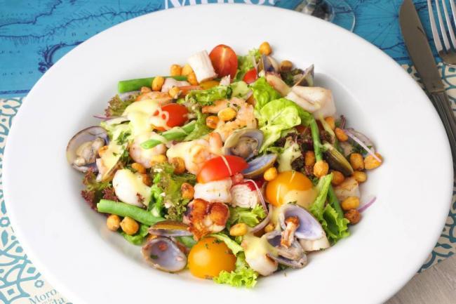 Cocina mediterrnea una experiencia gustativa en
