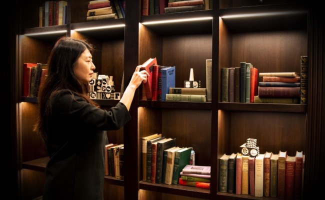 Jenny Wang Merchsource Threesixty Group Vanguard Law
