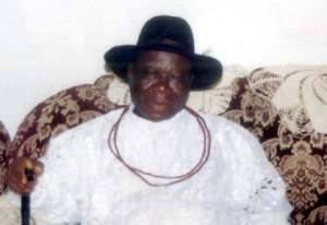 Edwin Clark is committed to Nigeria's unity, says Gbagi