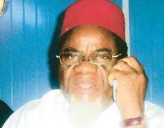 Dr. Ezeife