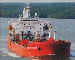 vessels, Nigeria