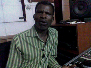 REMEMBER BLO? LAOLU AKINS on his adventures in the land of music