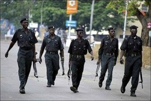 Police investigate death of an officer in Ekiti State