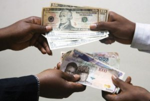 Indeed, Naira devaluation is probably the most potent weapon against the prosperity of Nigerians. Nigeria's migration from a potential industrial power house with bustling social affluence, to a subdued and stumbling economy clearly began with the adoption of IMF's Structural Adjustment Programme during Babangida's regime: the chorus from International Agencies, at that time, was also that falling oil prices with an unserviced debt burden and the consequent restriction of trade credit to Nigeria, were the products of an allegedly overvalued Naira exchange rate.