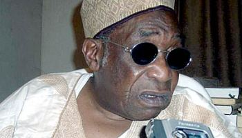 Image result for Breaking: Alhaji Yusuf Maitama Sule Is Dead