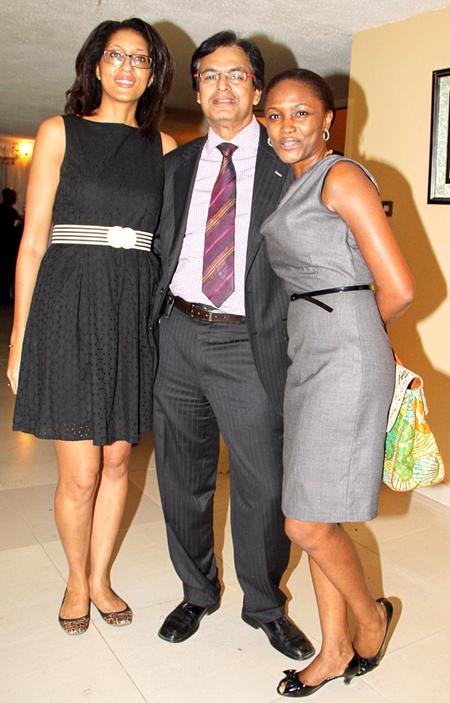 Tonye Faloughi,Alex and Onah Nwachukwu