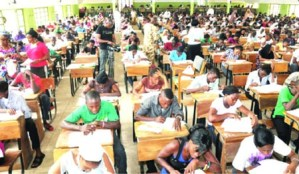 Unity Schools. Lagos