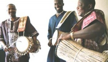 Traditional music instruments in Nigeria - Vanguard News