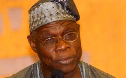 ...Obasanjo