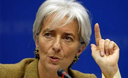 Conflicts mar African economies — IMF - Vanguard News