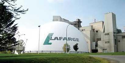 Coronavirus: Lafarge initiates medical protocol at Ewekoro plant